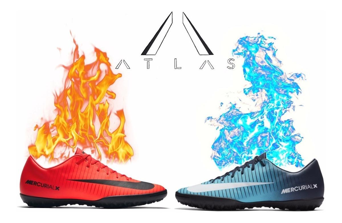 nuovo stile del 2019 cerca l'autorizzazione vendita calda Nike Mercurial X Victory Vi Tf Fire Pack - Originales - $ 229.000 ...