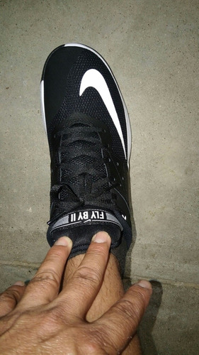 nike mid by low 27 mx.