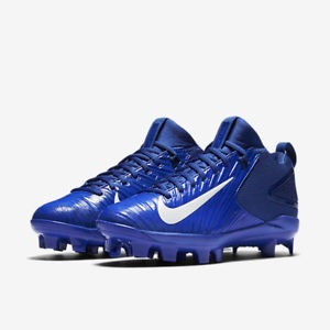 Nike Mike Trout 3 Pro Tachones Beisbol, Softbol Azul Adulto