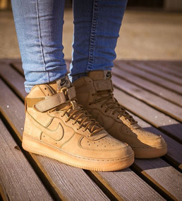 air force 1 high mujer