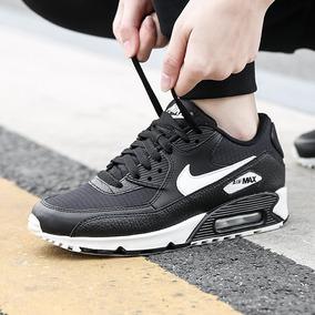 zapatillas nike mujer air max negras