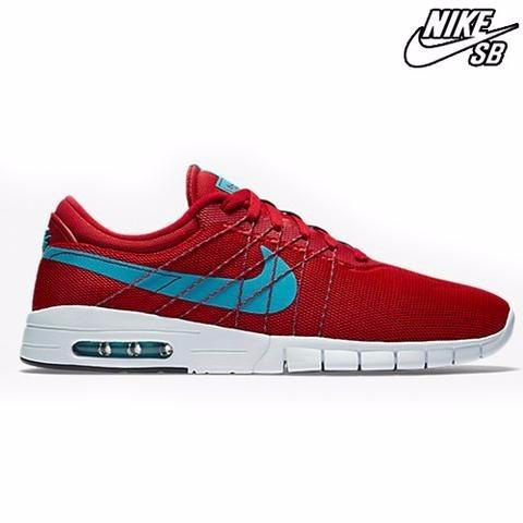 b67774b79cd60 Zapatillas Nike Air Sb Nuevas Importadas Nike Store Eeuu -   2.050 ...