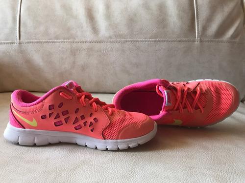 nike niña zapatos deportivos