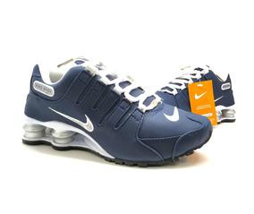f96759e4a80 Nike 12 Molas Tl3 - Tênis no Mercado Livre Brasil