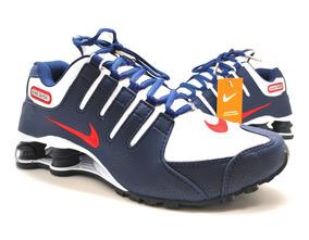 c8814022ce69c Tenis Olimpicos 12 Molas Masculino - Calçados, Roupas e Bolsas com o ...