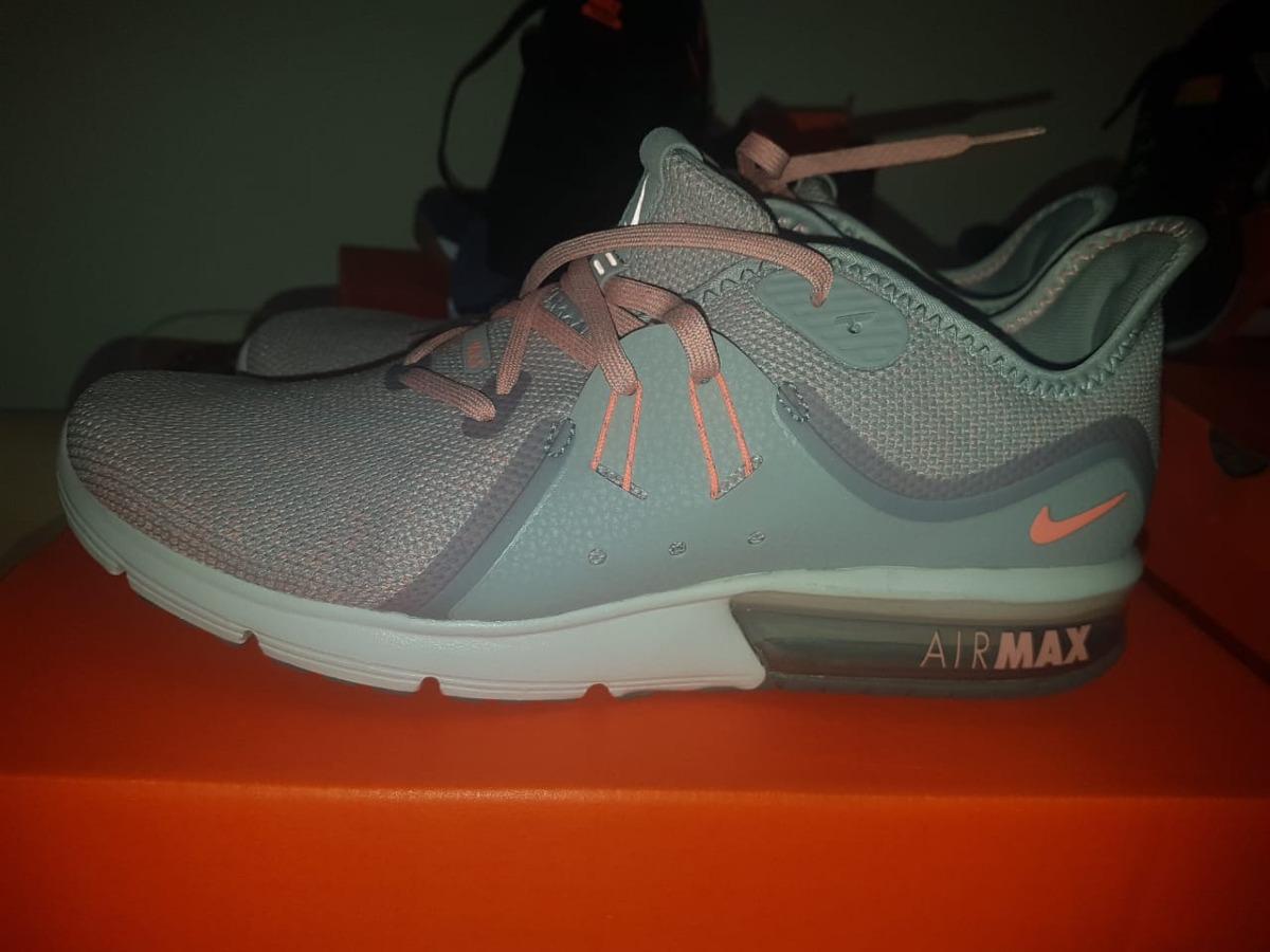air max nuevas