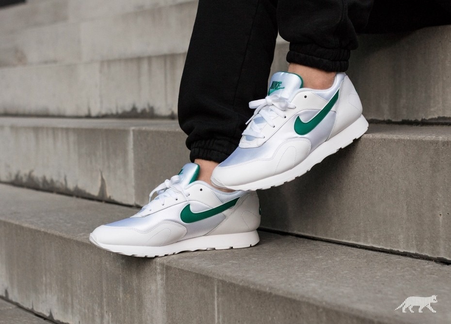 the latest 90c20 3887c nike outburst og opal green zapatillas mujer sneakers. Cargando zoom.