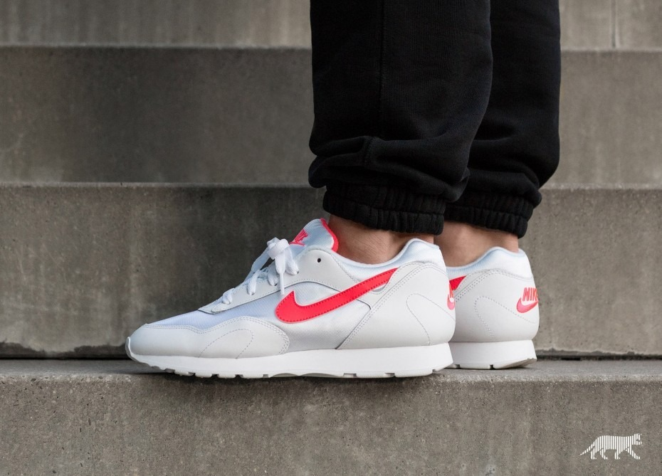 check out 1430b 9836c nike outburst og solar red zapatillas mujer sneakers 2018. Cargando zoom.