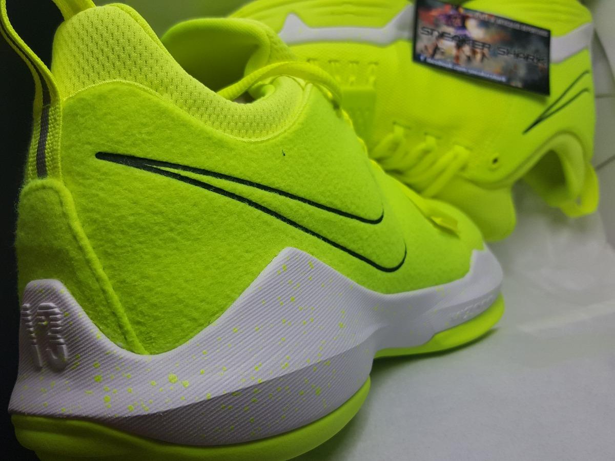 cheap for discount 5c18d 2a37d Nike Paul George 1 Pg1 Volt Ball Tenis Envio Inmediato Grat