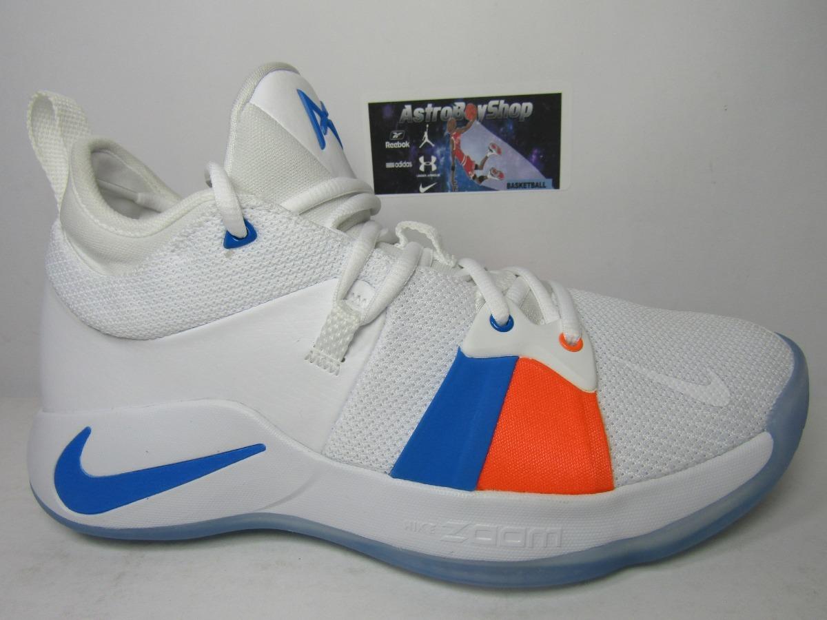 sale retailer 87143 028d4 Nike Paul George Pg2 The Bait Edition (27 Mex) Astroboyshop