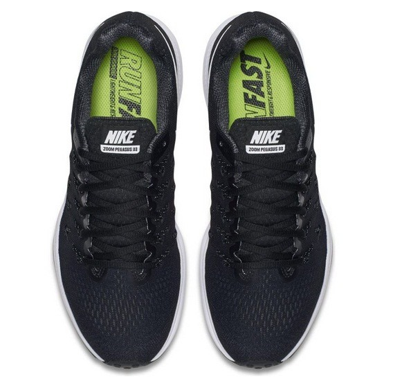 623630d4f36f1a Nike Pegasus 33 Air Zoom Mujer Todos Los Talles -   3.299