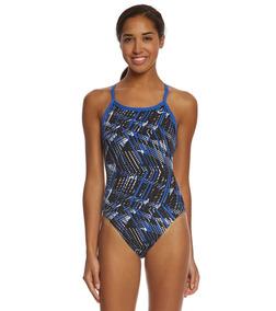 66564e18c Trajes De Baño Nike Trikinis - Trajes de Baño de Mujer en Mercado ...