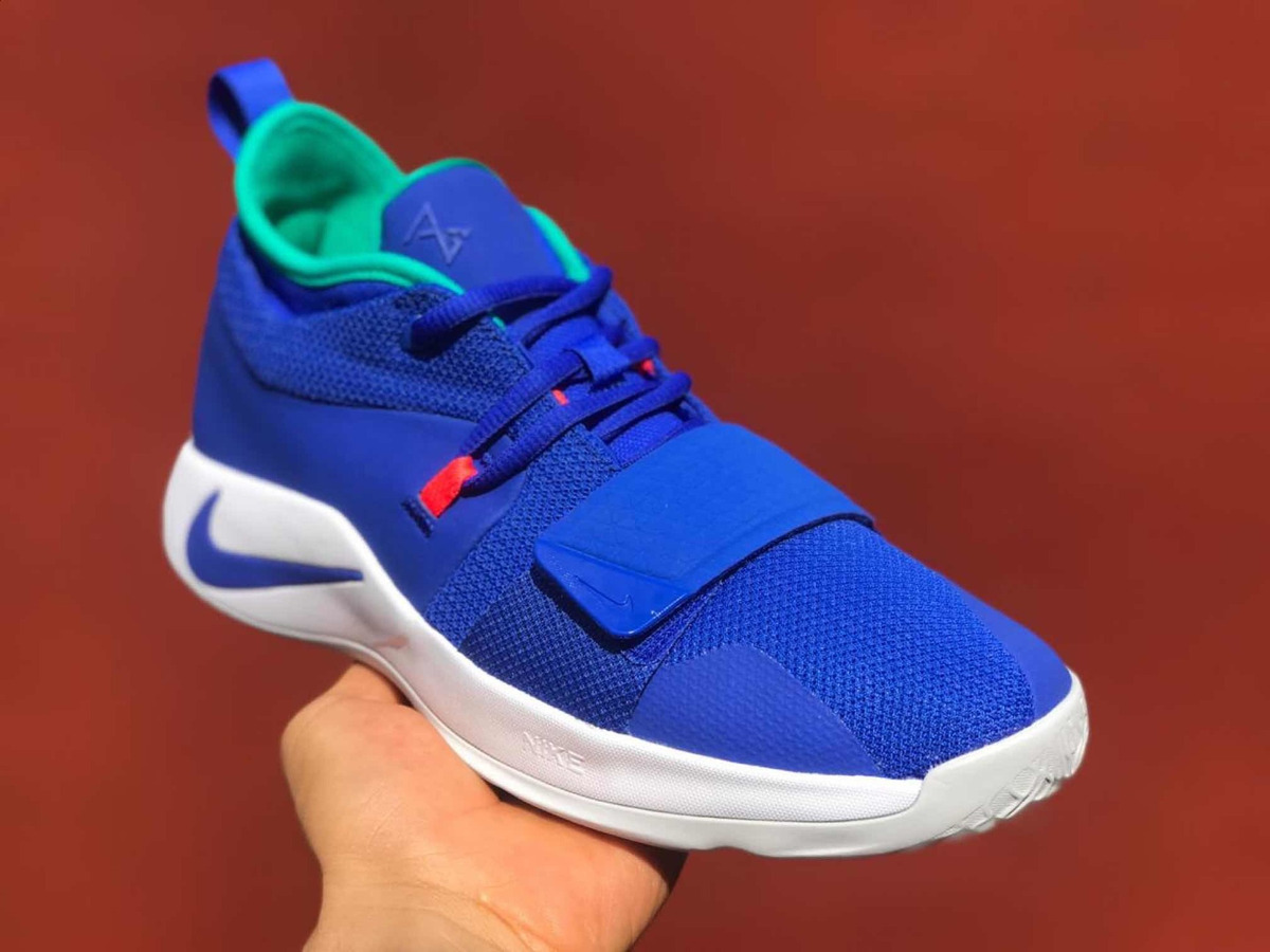 sale retailer 6f66d 90109 Nike Pg 2.5 Fortnite 25 Mex Jordan Lebron Kd Kyrie Kobe Nba