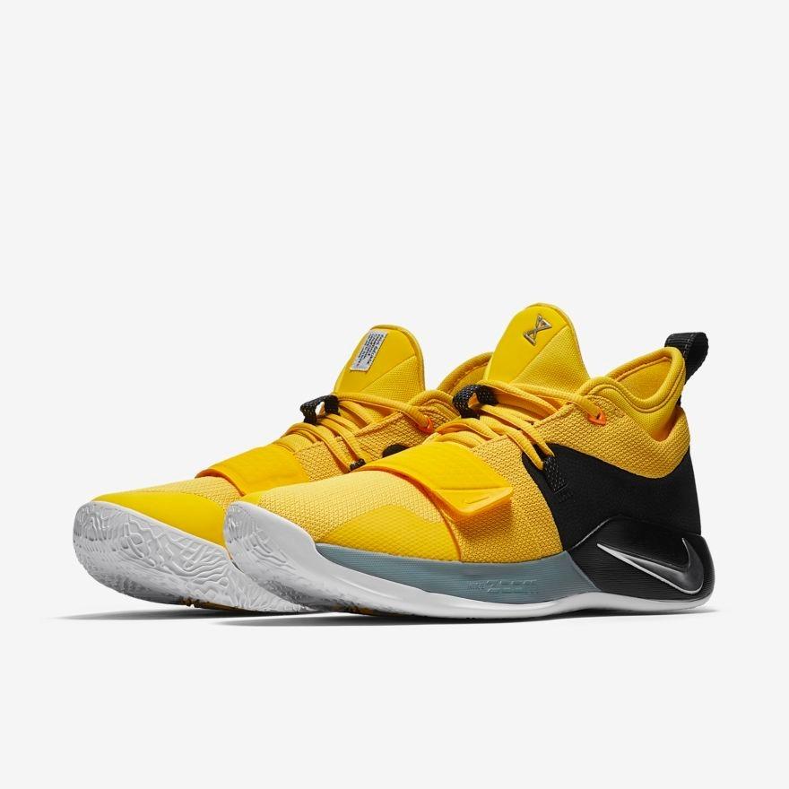 new arrival 68975 a5674 Nike Pg 2.5 Paul George Temp. 2018 Varios Colores - A Pedido ...