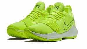 newest 02f6f dcf31 Nike Pg Volt Paul George