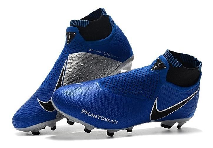 mejor lugar Venta caliente genuino buscar autorización Nike Phantom Vision Elite - Azul - En Stock - - $ 5.700,00 en ...