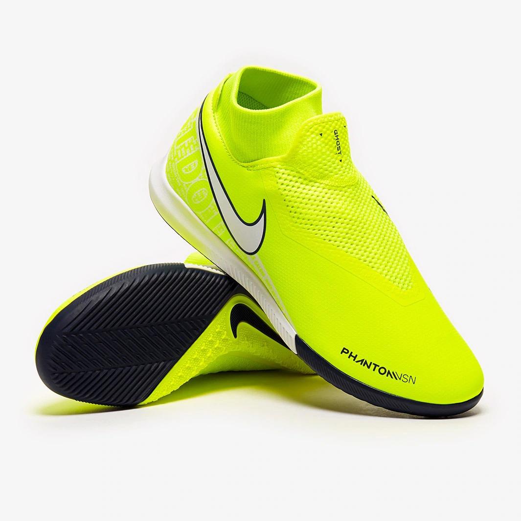 Nike Phantom Vision Ghost Ic Tenis Futbol Sala Hombre 7 27