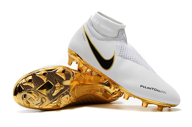 Nike Phantom Vsn Shadow Elite Branco Promoção - R  385 cba854261f82c