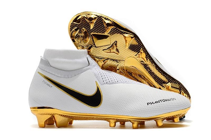 Nike Phantom Vsn Shadow Elite Branco Promoção - R  385 0a08fd815ff61