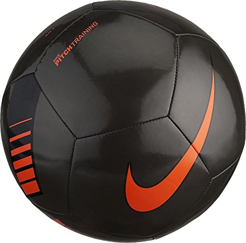 Nike Metálico 474 Fútbol Nara3 Bola Negro Pitch Entrenamiento VpUzMS