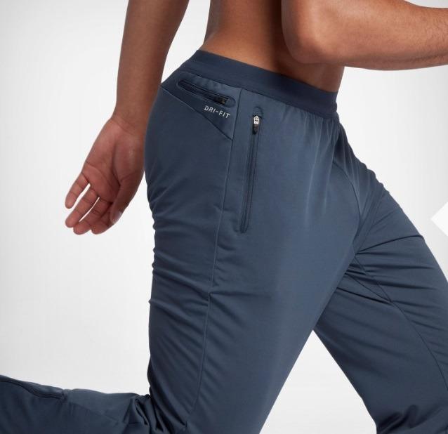 Nike Pitillo Pantalon De Buzo Phenom Dry 065 Nuevos!!! -   19.000 en ... 2fbad425efb7
