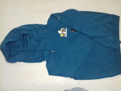 buy popular df243 a4cea Nike Pullover Hoodie Sweatshirt Superbowl 50 Women's. (m)