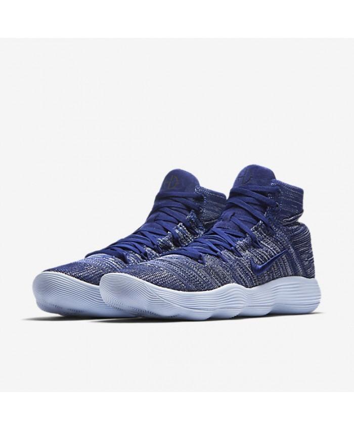 65953f60654e nike react hyperdunk 2017 flyknit basquet mayma sneakers. Cargando zoom.