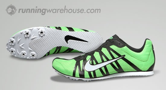 Nike Rival D Iv Spikes Atletismo Distancia 05960cab0228d