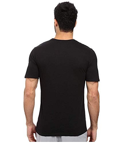 3882df3388 Nike Ropa Deportiva Para Hombres Just Do It Swoosh Tee, Negr ...