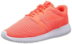 competitive price a4ba1 5be09 Nike Roshe One Hyp Br Zapatos Hombre Color Negrocolor Blanco