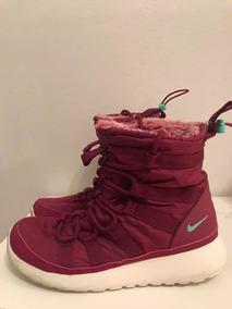 c8909fcdb9a Nike Roche Run Mujer Negra - Zapatillas Nike en Mercado Libre Argentina