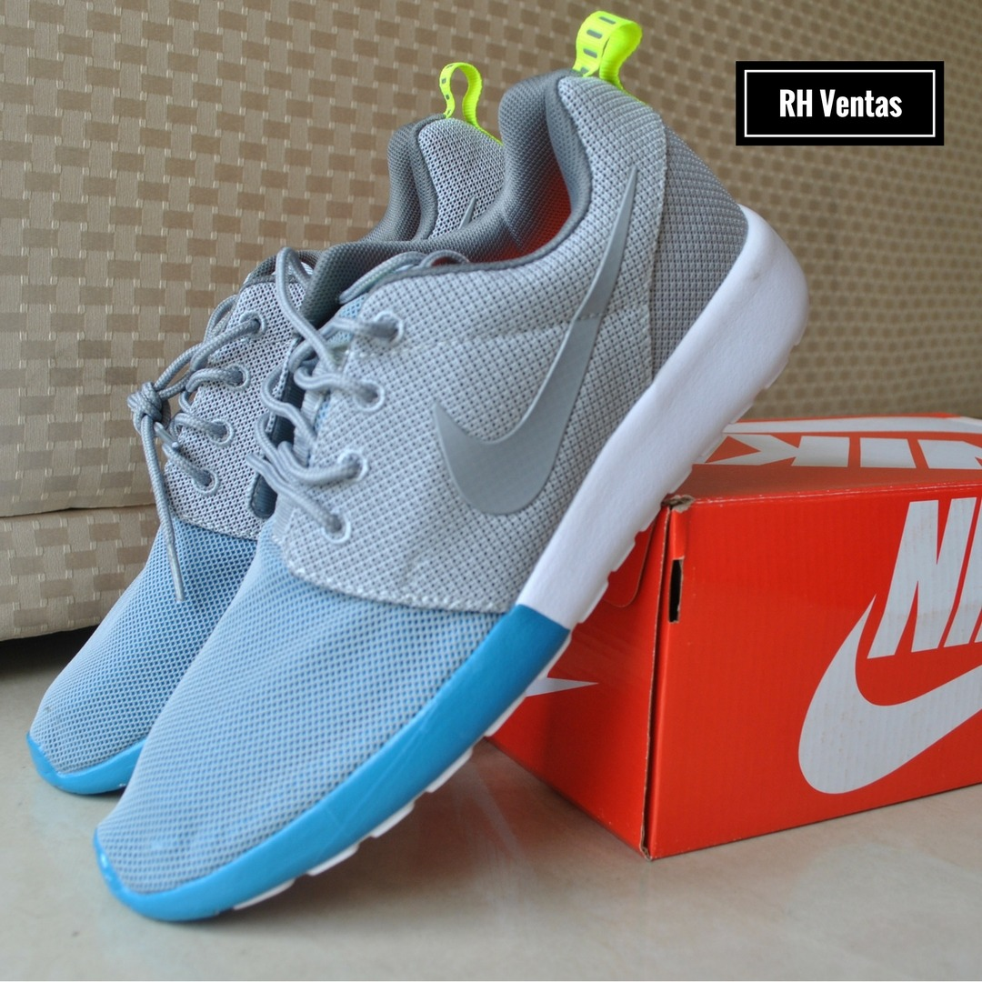 super populaire 026cc d009a coupon for nike roshe run hyp gris 5c726 cbb42