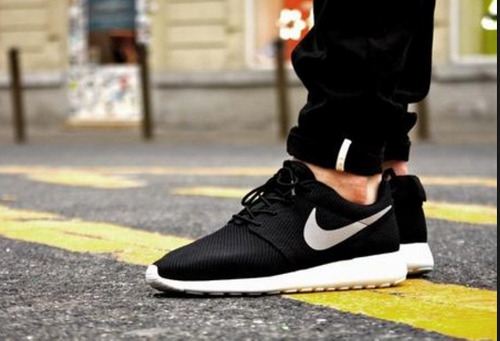 nike roshe run zapatillas
