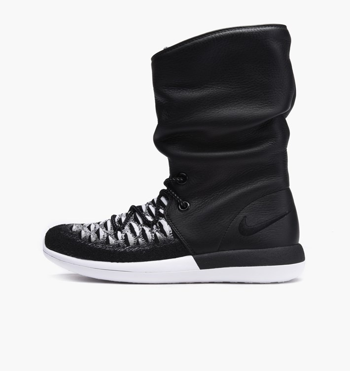 9fef8a2b5e09a Nike Roshe Two Flyknit Mujer Botas Mayma Sneakers -   1