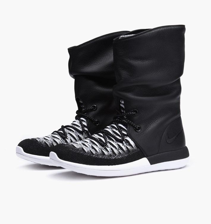 Mujer 649 En Roshe 00 Nike Two Botas Sneakers 1 Flyknit Mayma qnpTaTWv8x