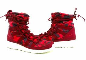 8708c52498d Botas Nike Rosh One - Ropa y Accesorios en Mercado Libre Argentina