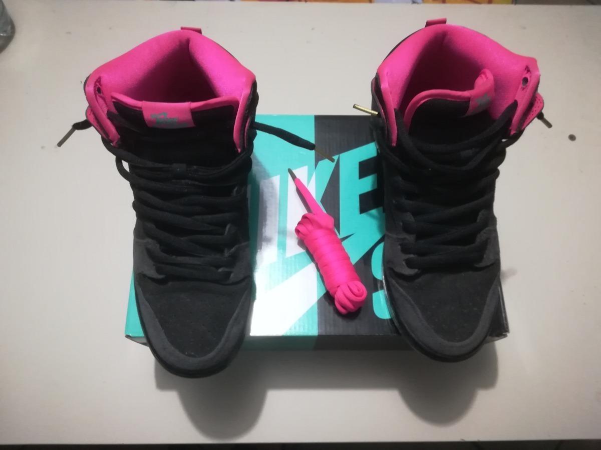 buy online 97a94 c7ed2 Nike Sb Dunk High Premier Northern Lights (yeezy) - $ 3,200.00