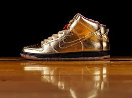 best loved f7133 5ea59 Nike Sb Dunk High Qs Humidity De Colección (43.5) (10/11us)