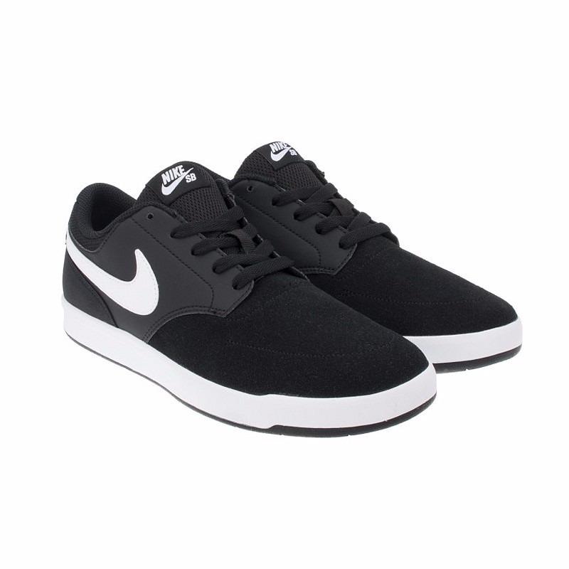 nike sb fokus zapatillas de skateboarding hombre
