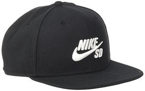 20212ad50 8 ) Gorra Nike Sb P Rod Icon Fitted Hat Black ( 7 1 4 Y 3 en Mercado ...