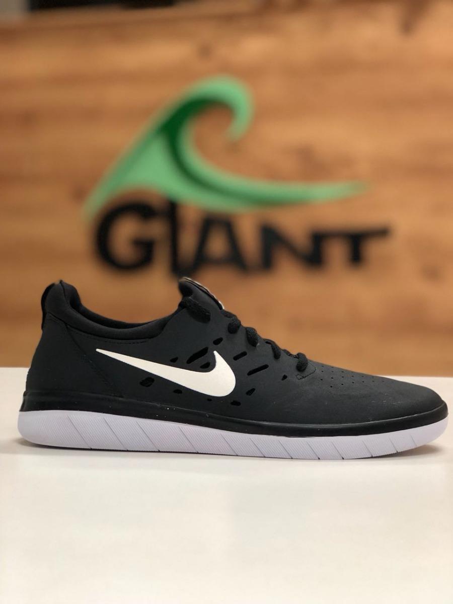 en soldes ac62e da0d8 Nike Sb Nyjah Free