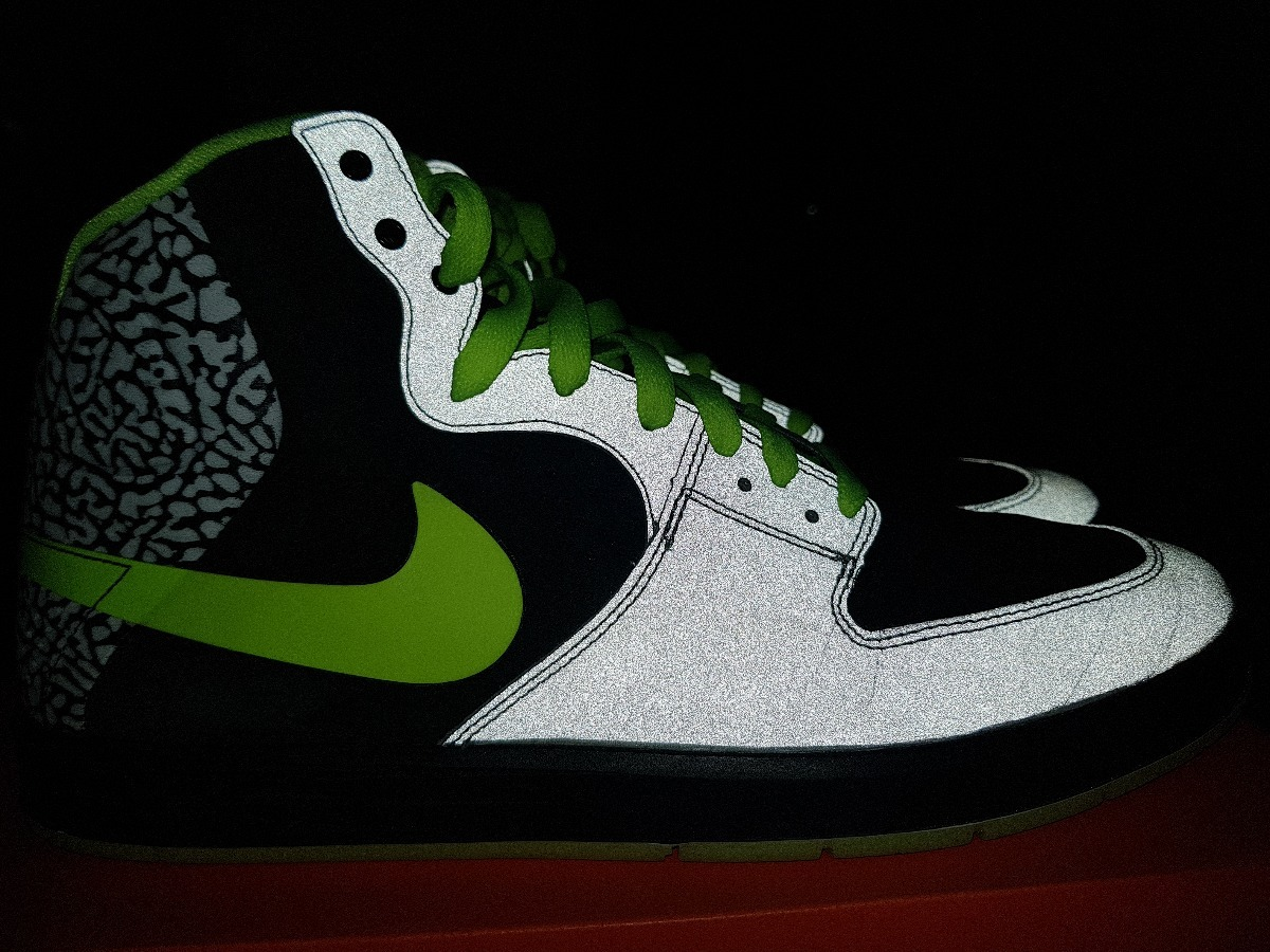 new product 918b8 0c3f0 nike sb paul rodriguez 7 high premium 10.5us. Cargando zoom.