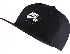7a398b887e6e Gorra Nike Sb Blanca Y Negra - Gorros, Sombreros y Boinas de Hombre ...