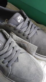 4024bba192 Nike Sb Satire Ll 100% Originales / Totalmente Nuevas