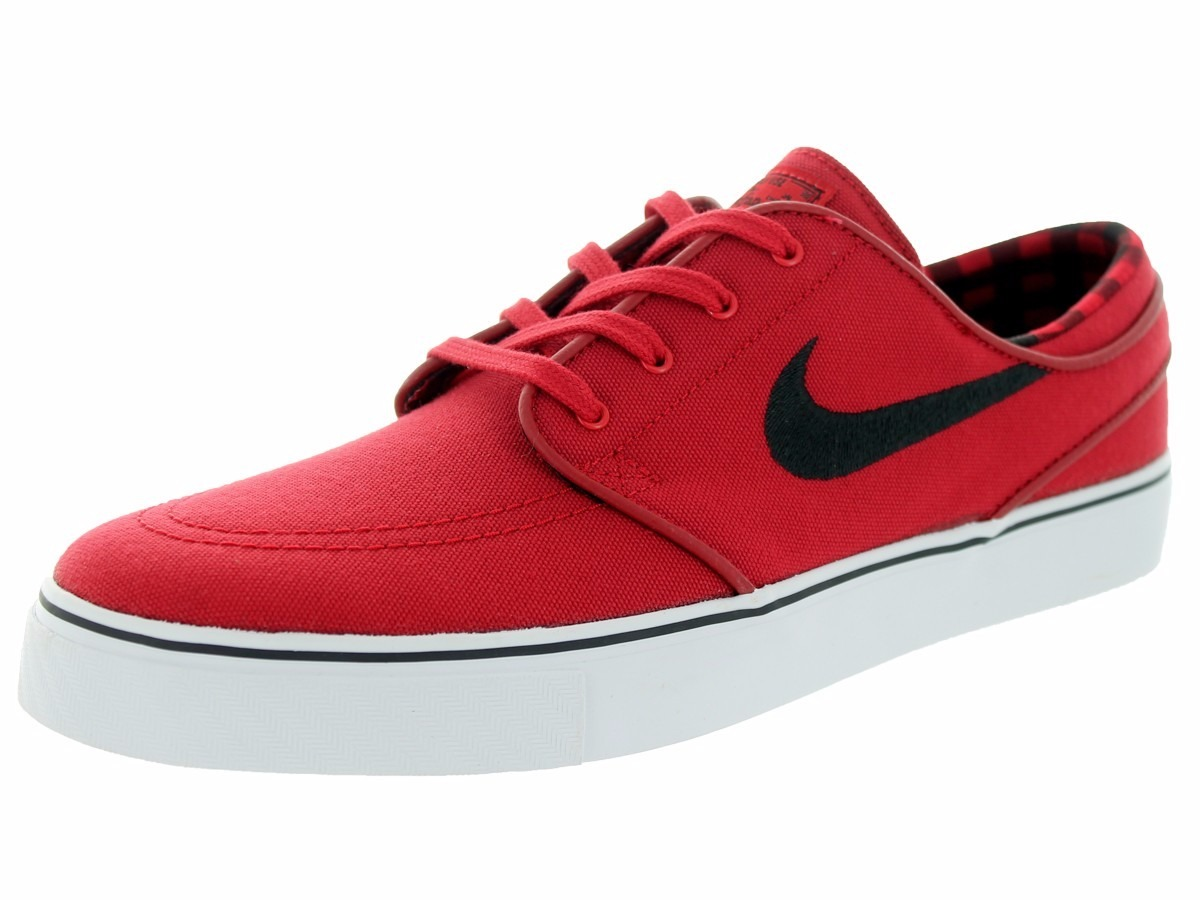 zapatillas nike sb rojas