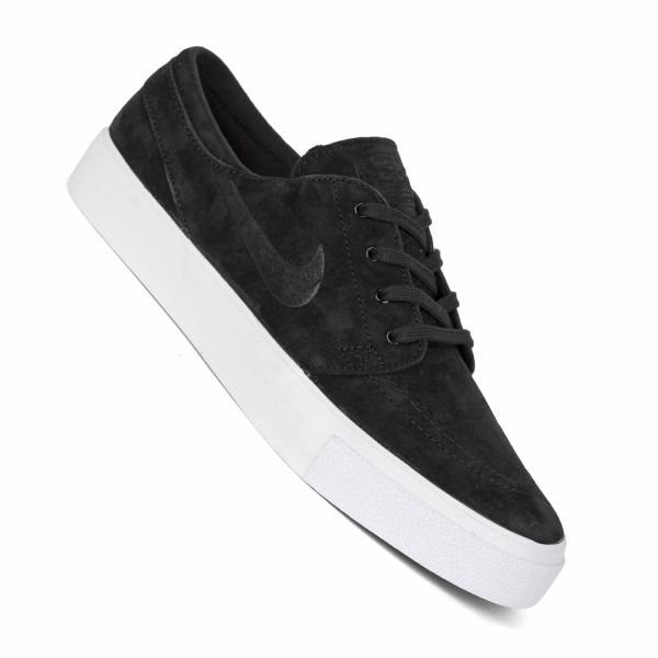 best sneakers 8b503 aed14 Nike Sb Zoom Stefan Janoski Prem Ht Preto Tamanho 39 2bros - R 429,90 em  Mercado Livre