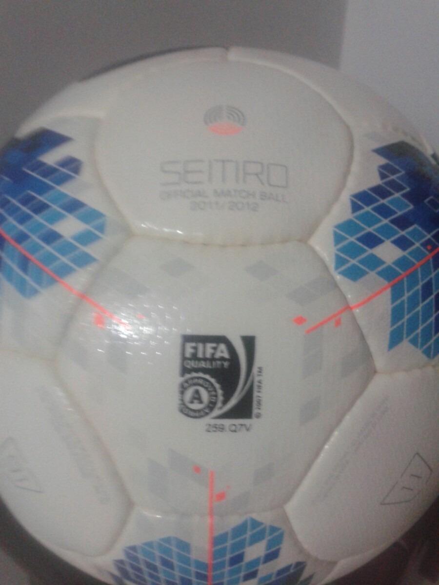 b7326d8b28 nike seitiro premier league 2011 2012 liga inglaterra bola. Carregando zoom.