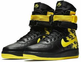 Botas Botines Sf Af1 Special One Nike 8 Mx Air Force 5 Field kTPZuwOiXl