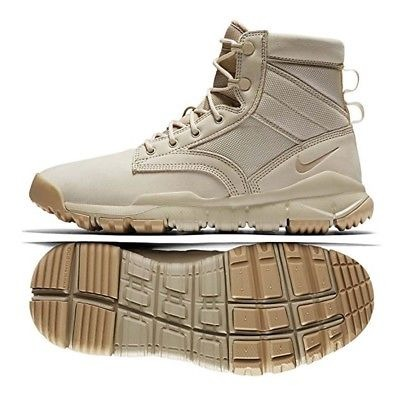 b33920eb263 Nike Sfb 6 Nsw Cuero 862507-100 Avena lino Hombre Botas -   2.500