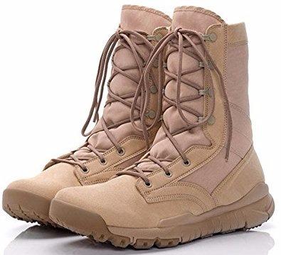 Decir a un lado medio dirección  Nike Sfb Desierto 8 Pulgadas Bota Tactica Militar 7.5 Mx ...